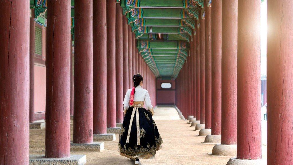 , Korean Hanbok | Cultural Treasures, Culturenesia